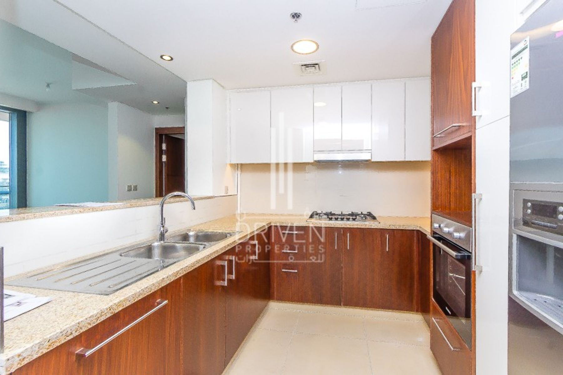 2 Bedroom | 01 Layout | SZR and Sea View