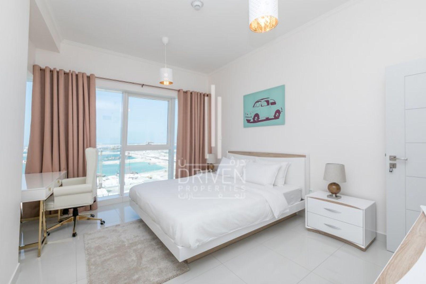 Apartment for Sale in Damac Heights, Dubai Marina