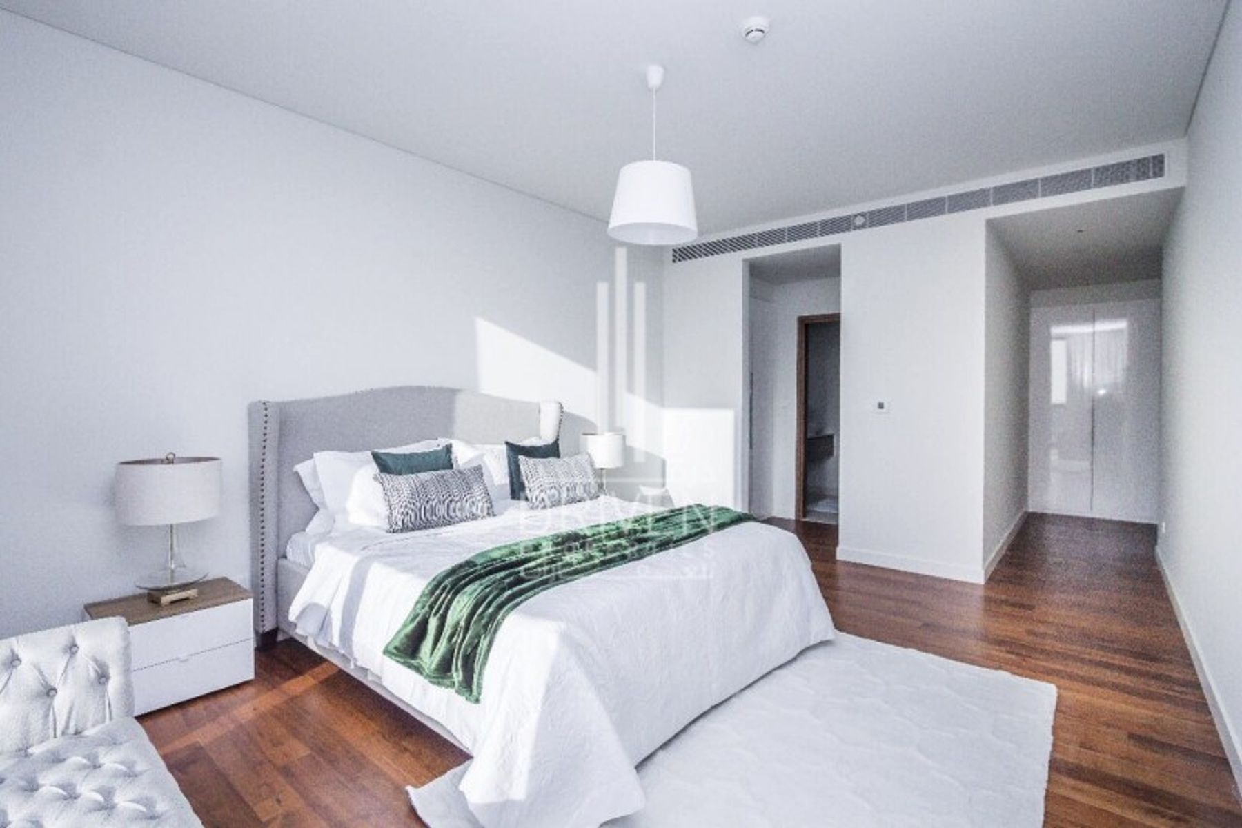Fully Furnished | Maidand#039;s Room | Spacious