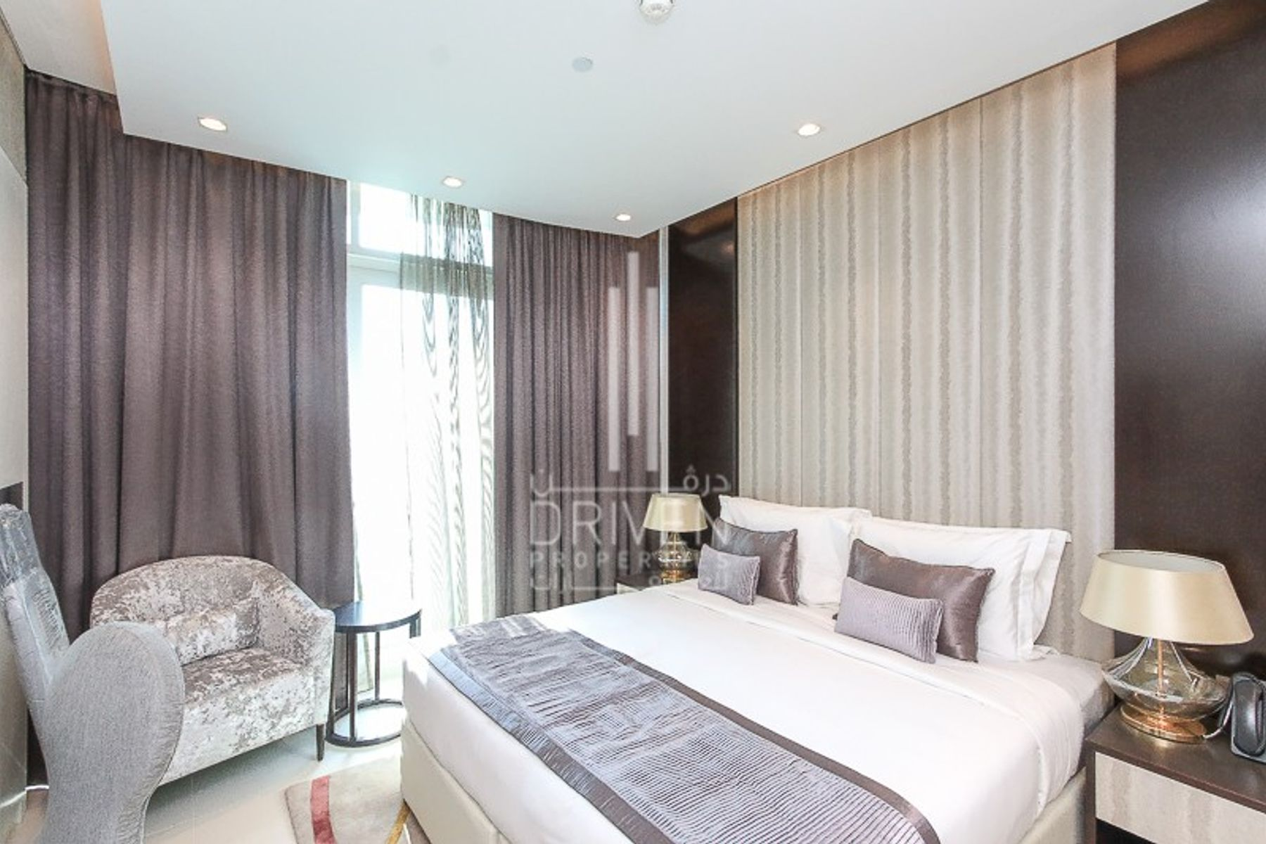 Apartment for Rent in Upper Crest, Downtown Dubai
