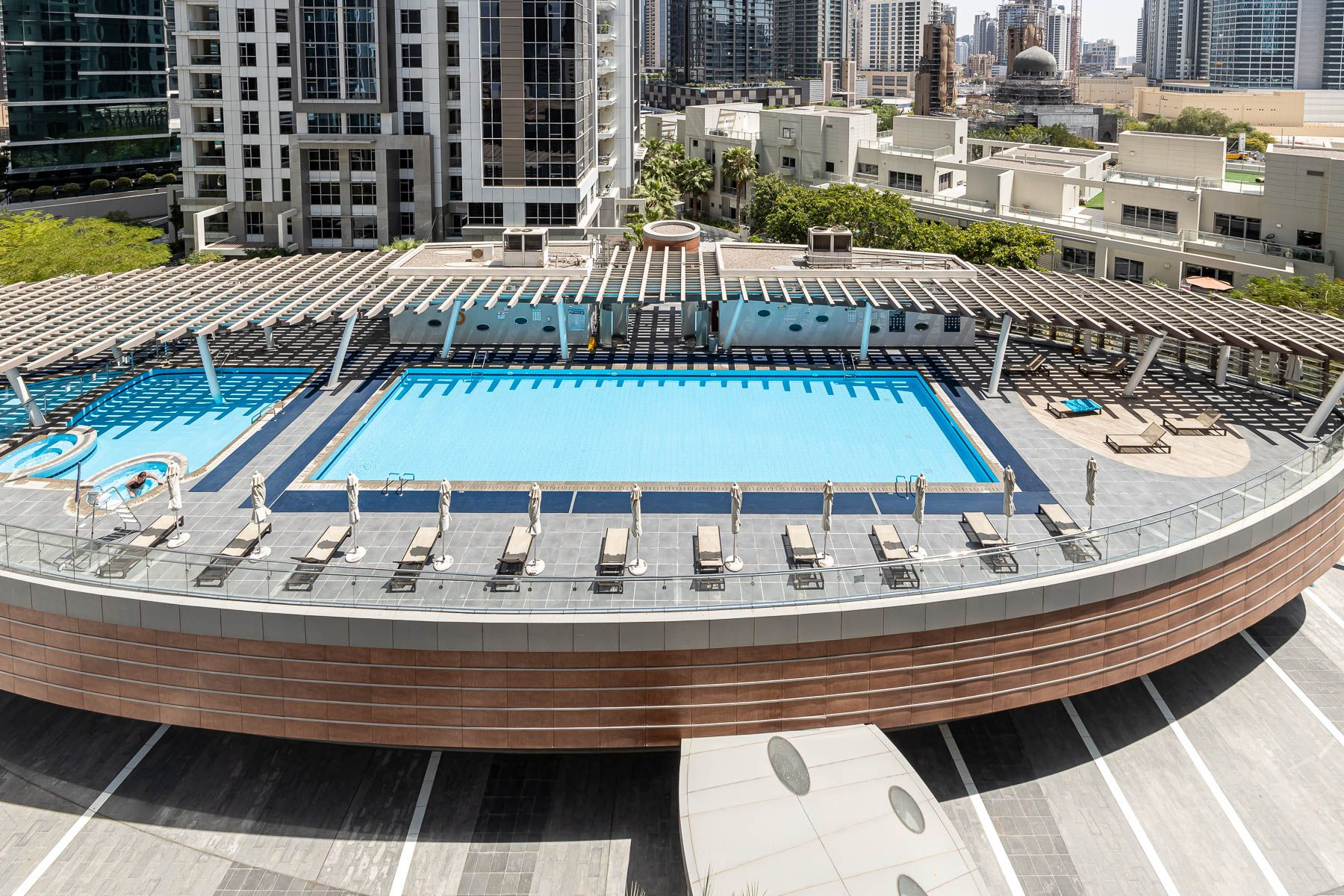 Well-managed and Excellent | Pool Views