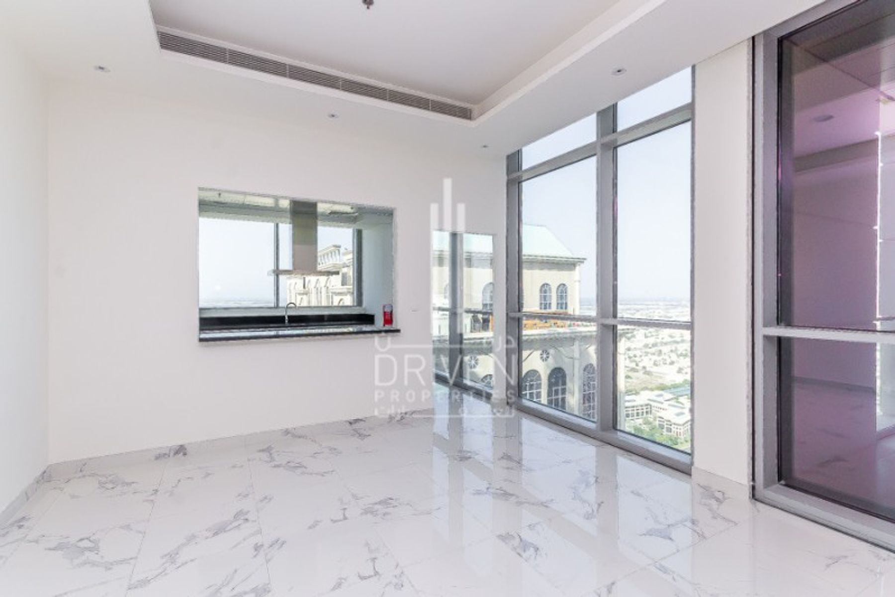 Apartment for Rent in Meera, Business Bay