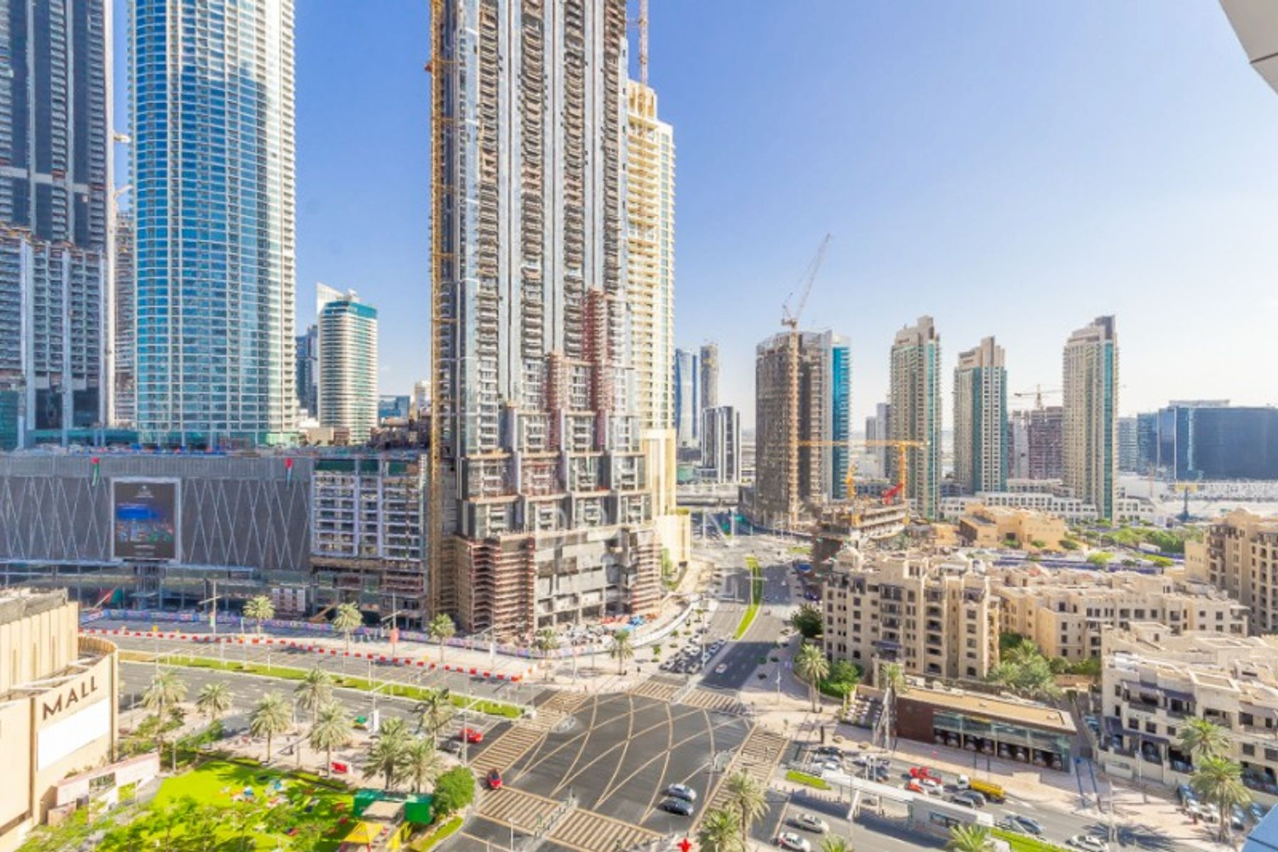 Apartment for Sale in The Address Downtown Hotel - Downtown Dubai