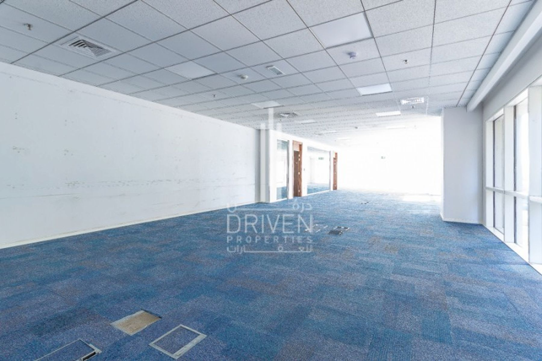 Office for Rent in Bay Square Building 12, Business Bay