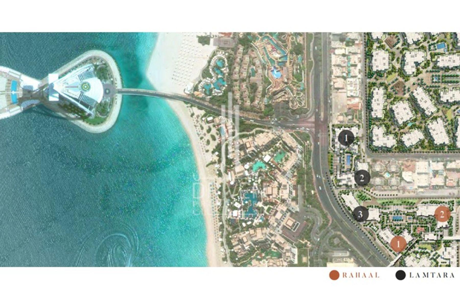 Apartment for Sale in Rahaal - Umm Suqeim