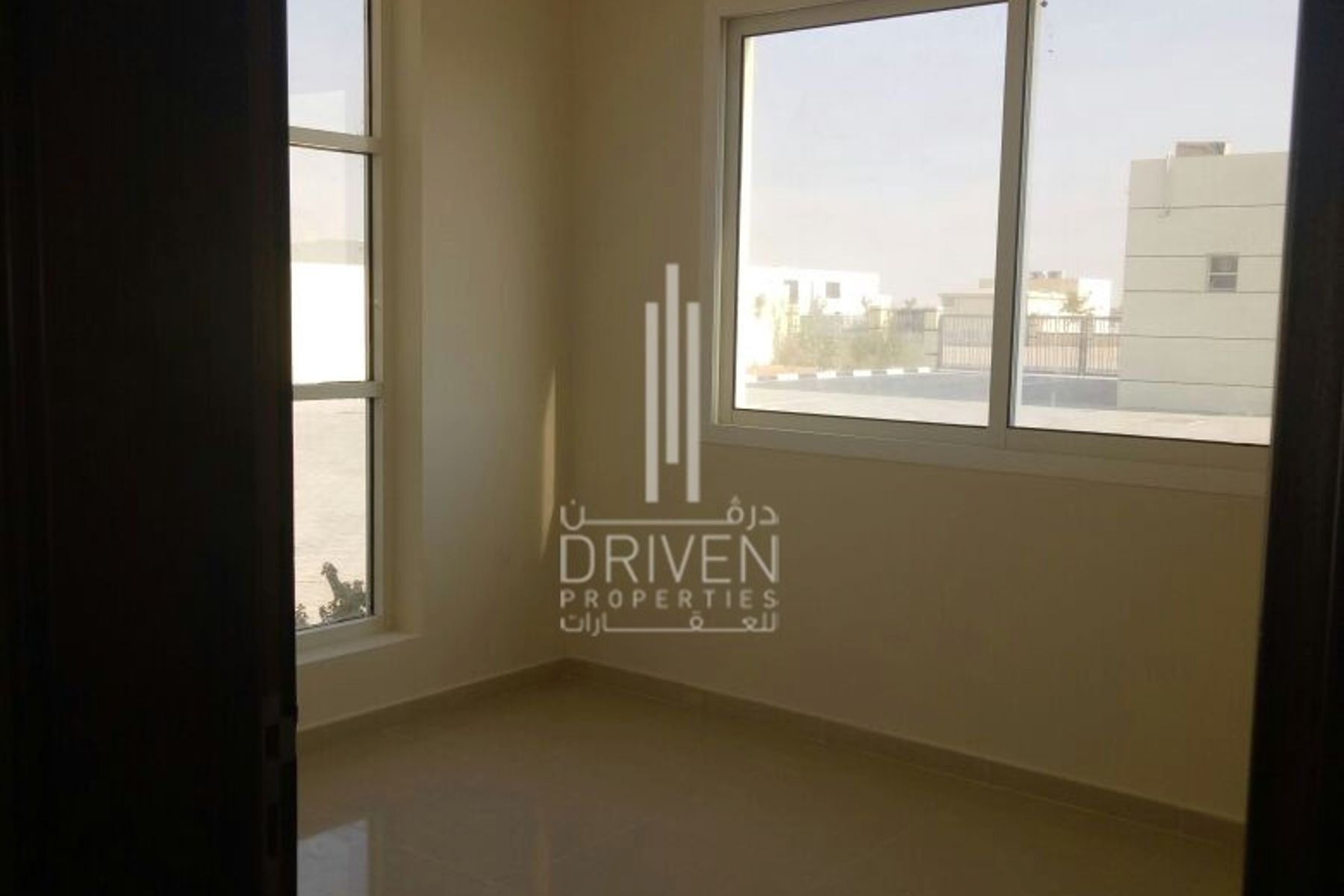 Vacant Warehouse | Dubai Industrial City