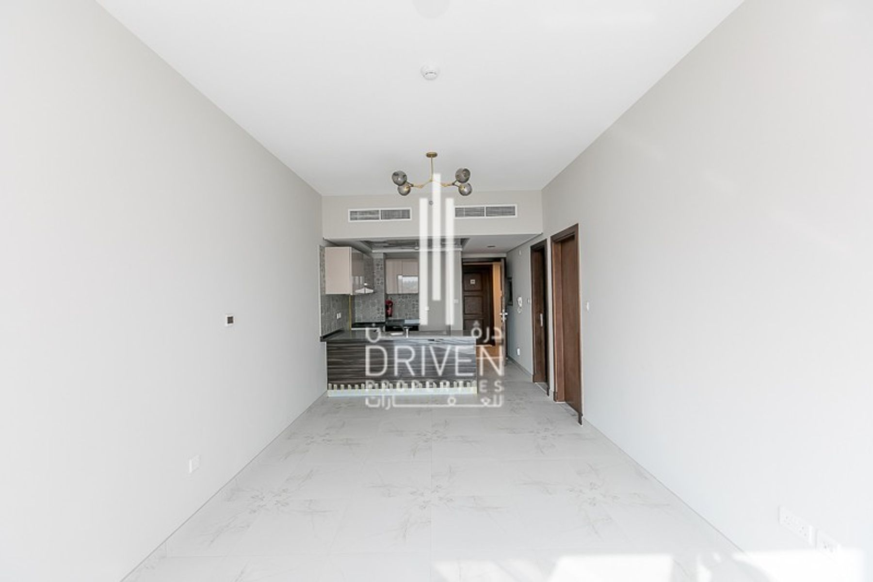 Apartment for Rent in MAG 525 - Dubai South (Dubai World Central)