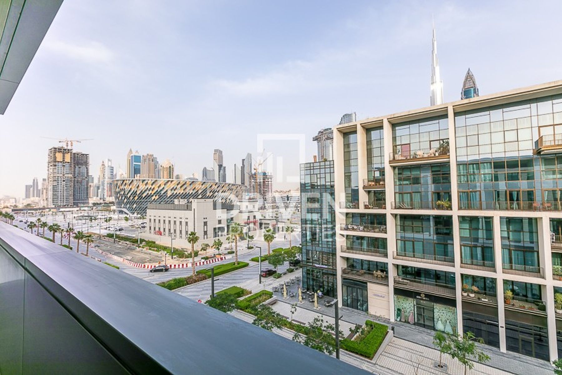 Most Spacious 2 Bedroom Apt | Burj Views