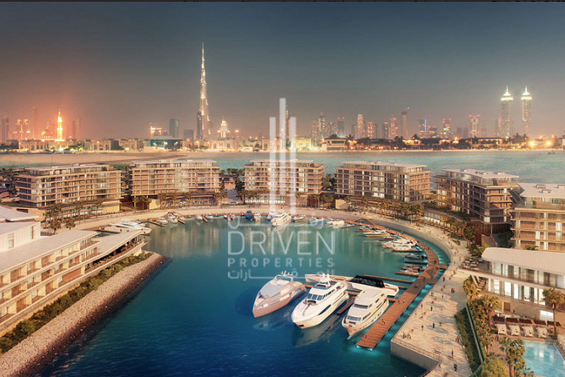 Huge 2BR with Sea view for Sale in Jumeirah