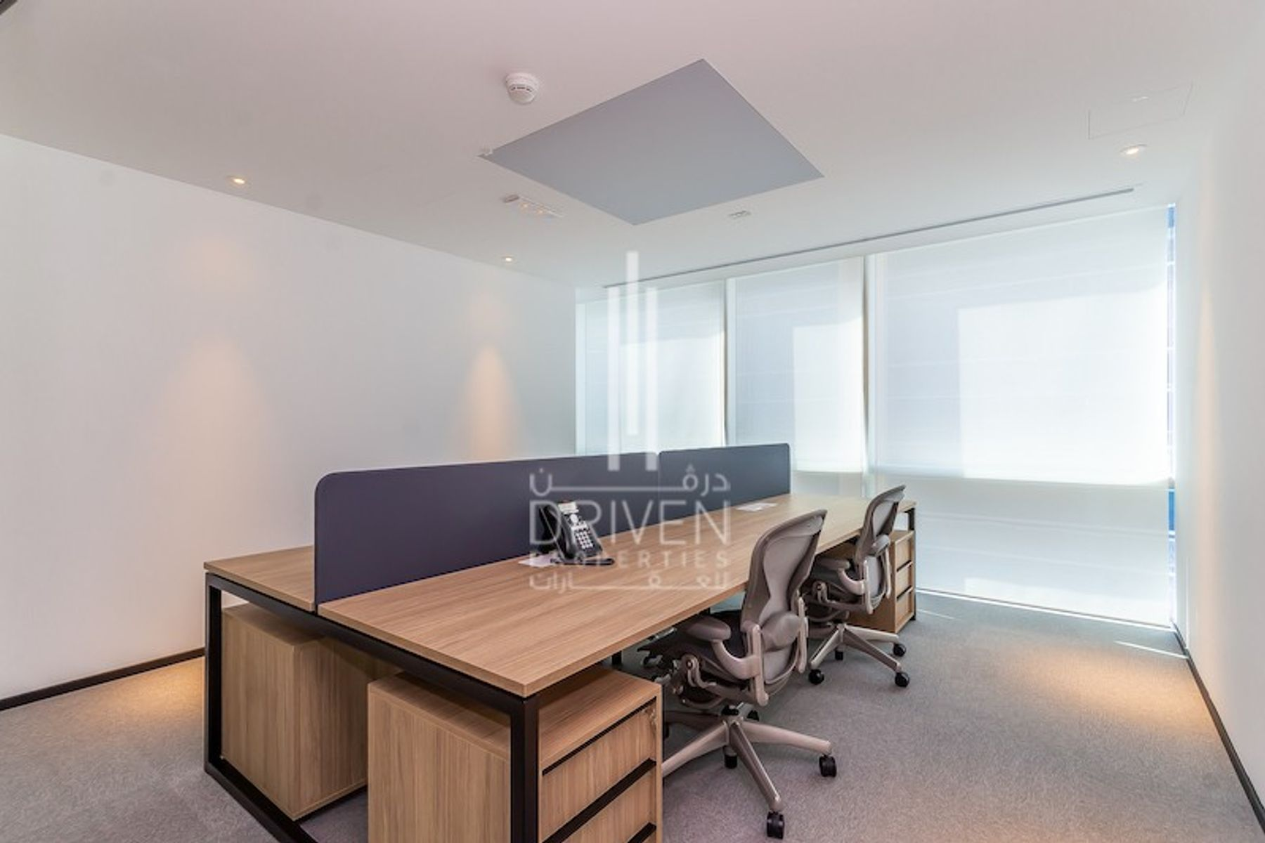 Office for Rent in Bay Square Building 4, Business Bay