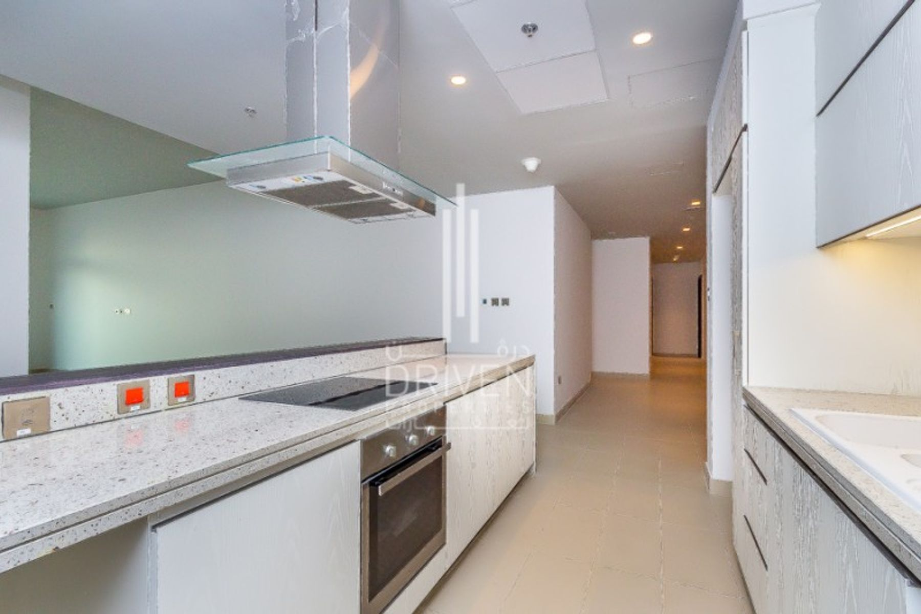 Apartment for Sale in Oia Residence - Motor City