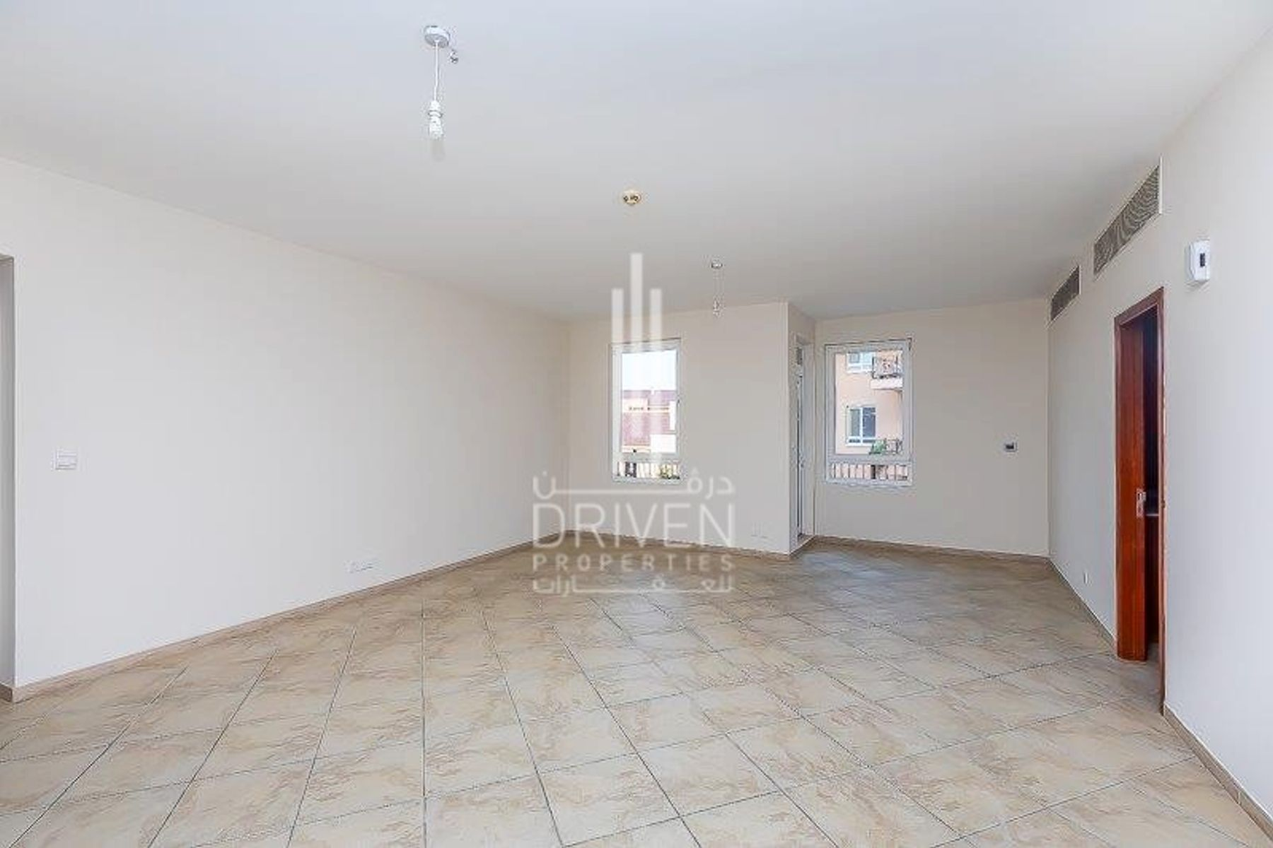 Apartment for Rent in Abbey Crescent 1, Motor City
