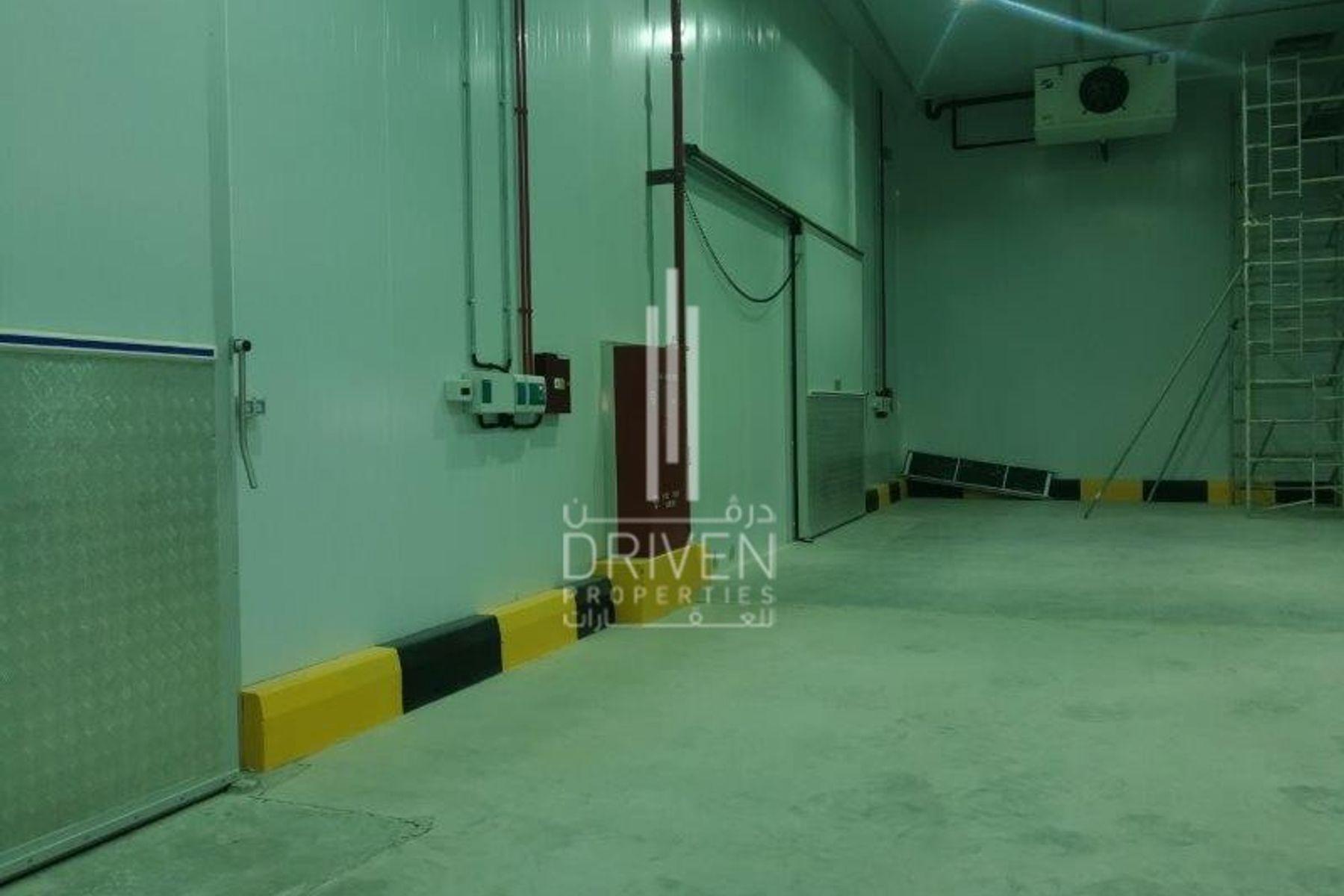 Warehouse for Rent in Al Quoz Industrial Area 1, Al Quoz