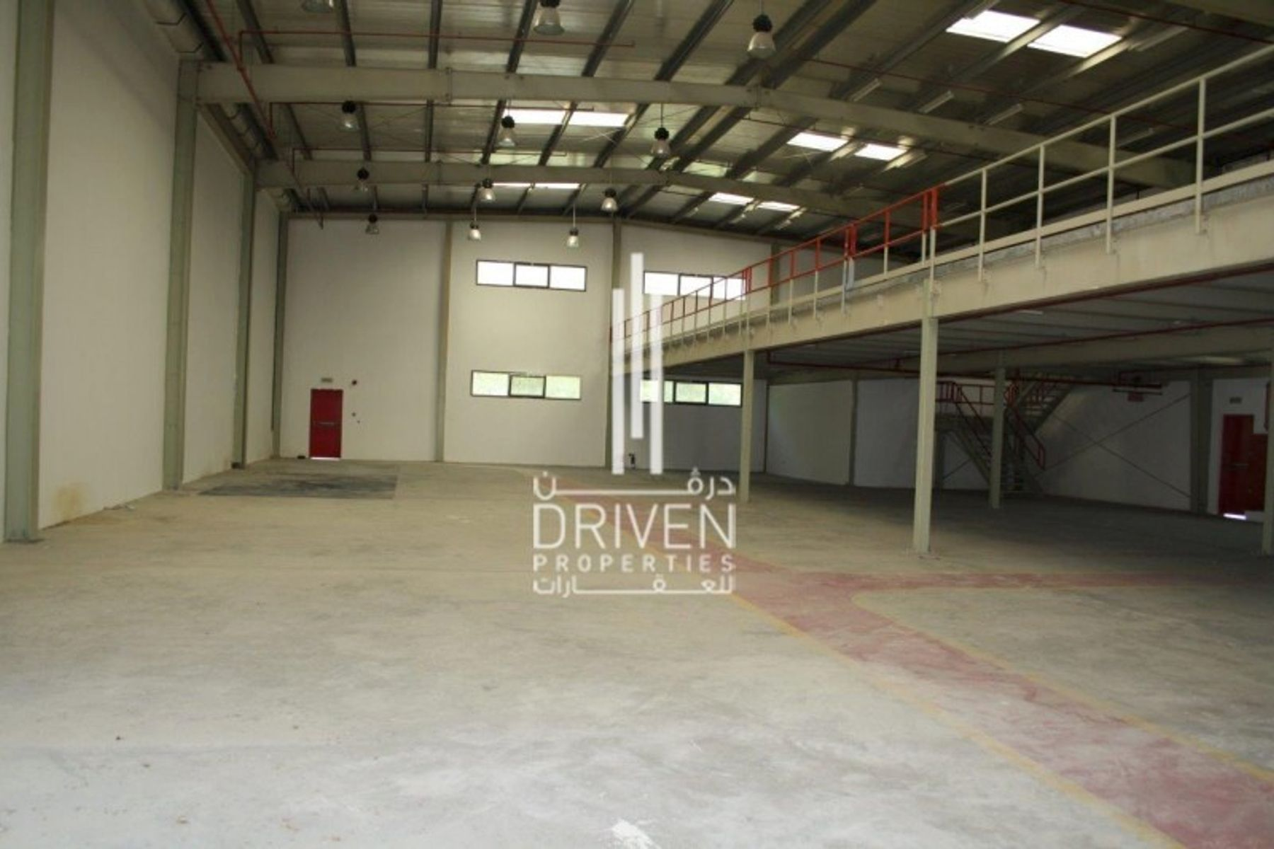 Warehouse for Sale in Phase 2 - Dubai Investment Park