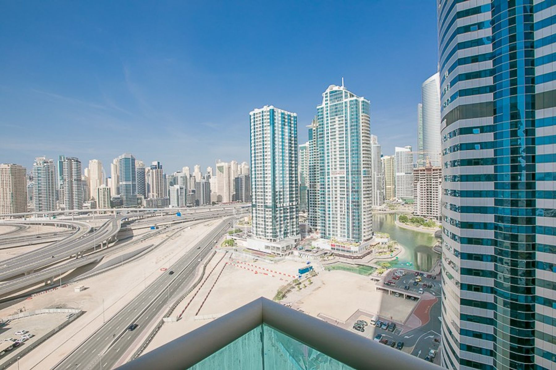 For Sale Large 1 Bedroom Apartment | JLT