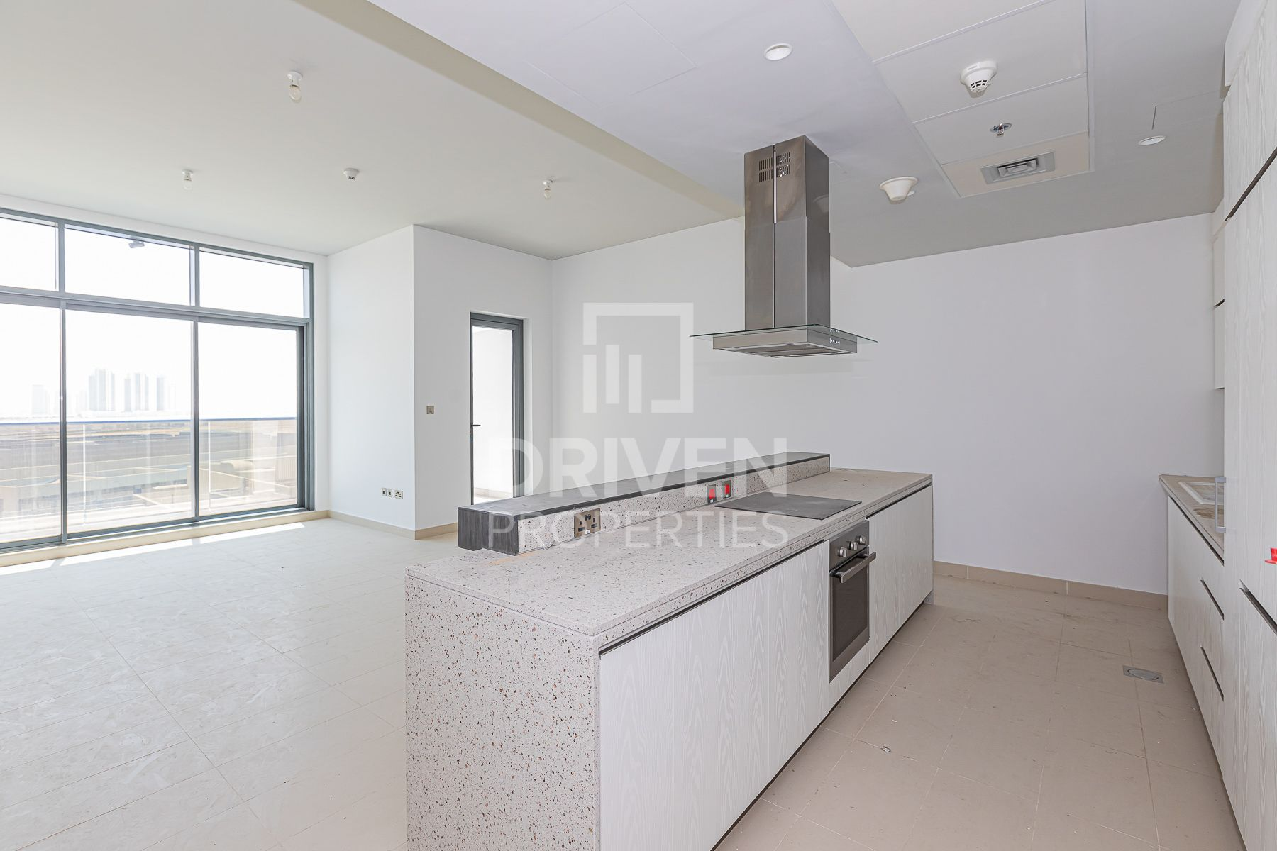 Brand New and Modern 3 Bedroom Apartment