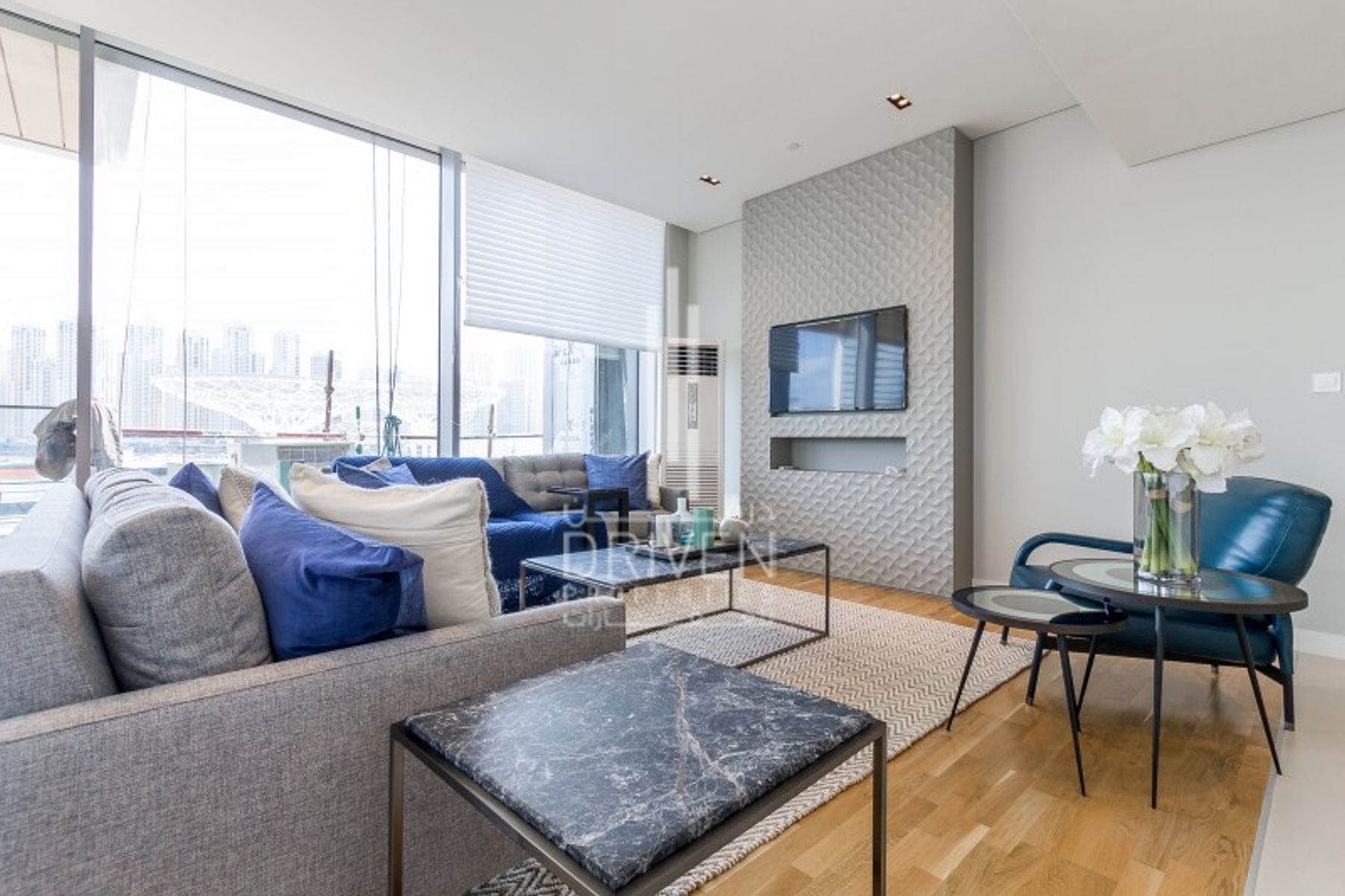 Apartment for Sale in Apartment Building 7 - Bluewaters