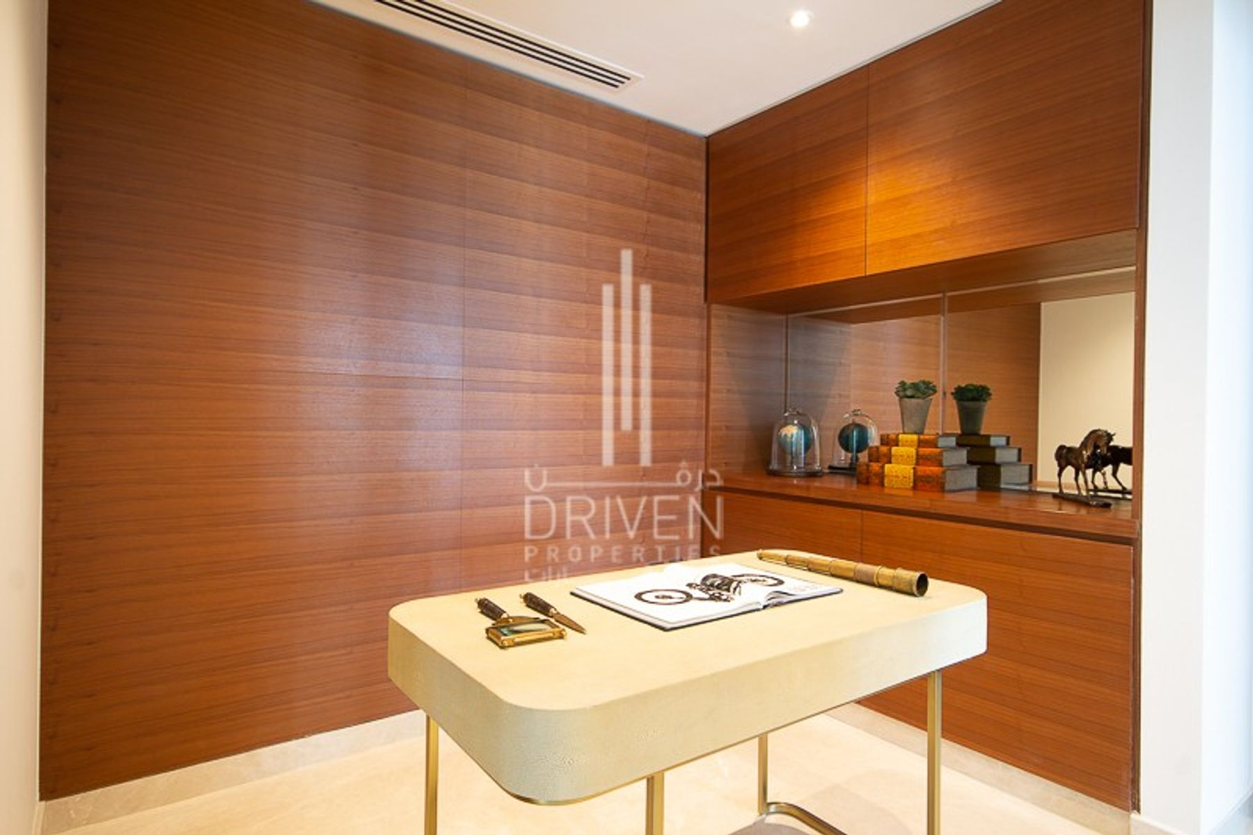 Brand New 4BR Penthouse | Prime Location