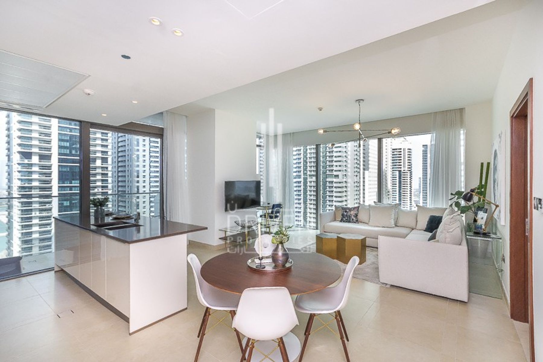 Apartment for Sale in Marina Gate 1 - Dubai Marina