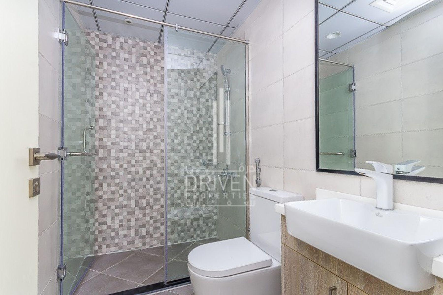 Apartment for Sale in Green Diamond 1, Arjan