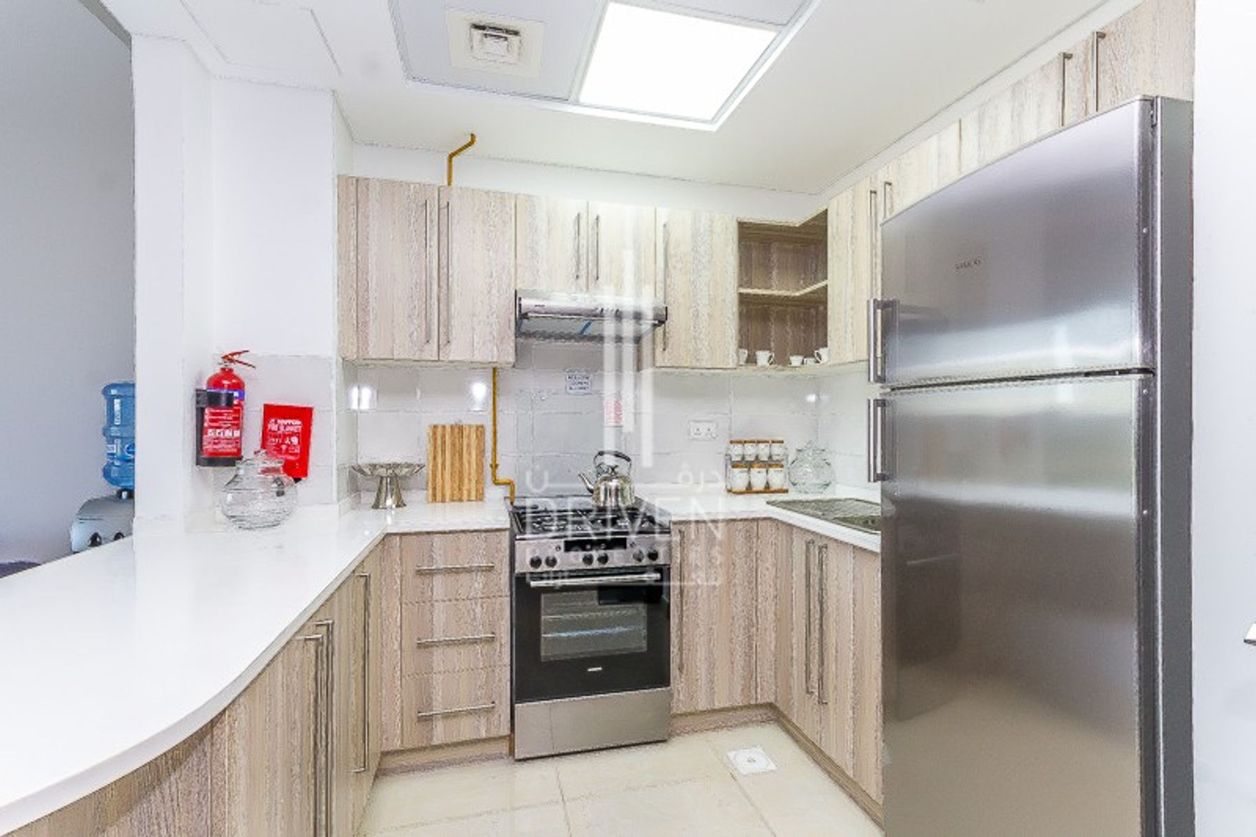 Apartment for Sale in Green Diamond 1 - Arjan
