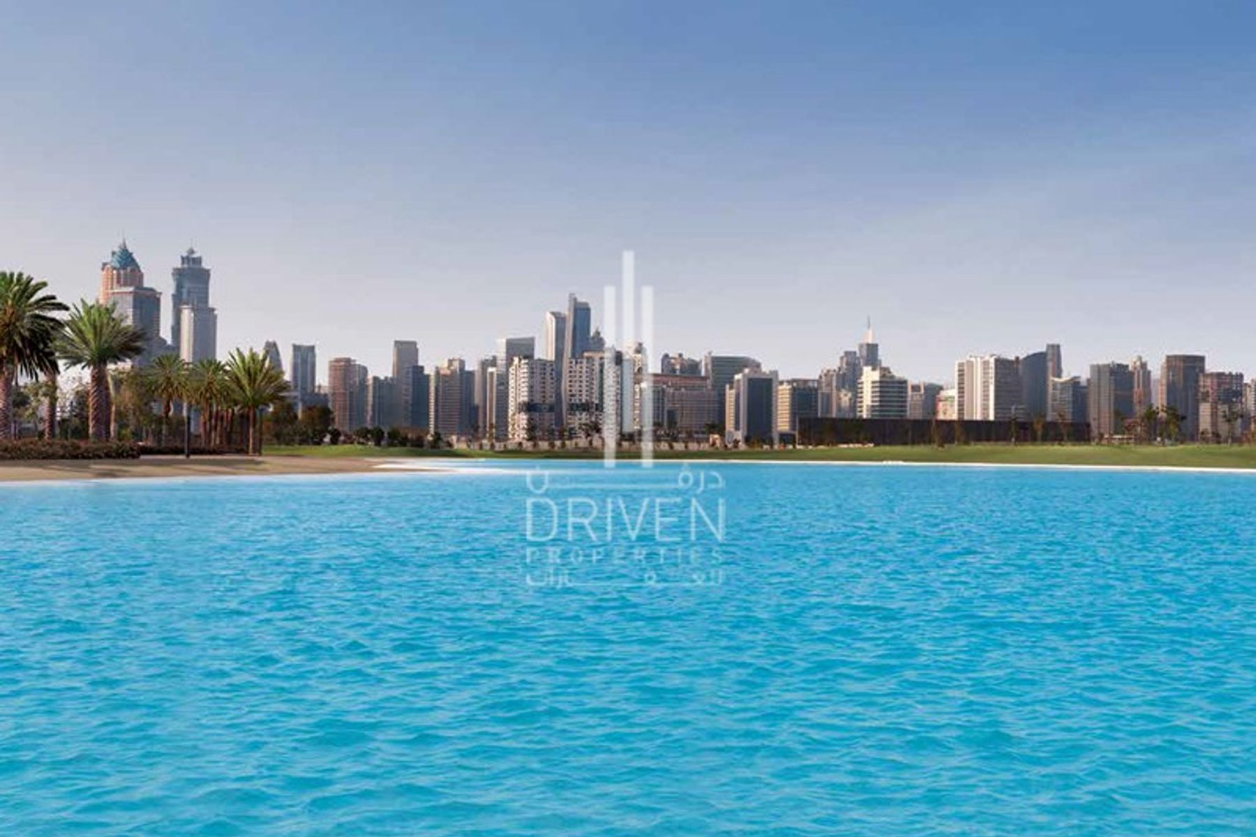 Residential Building for Sale in The Residences at District One - Mohammed Bin Rashid City