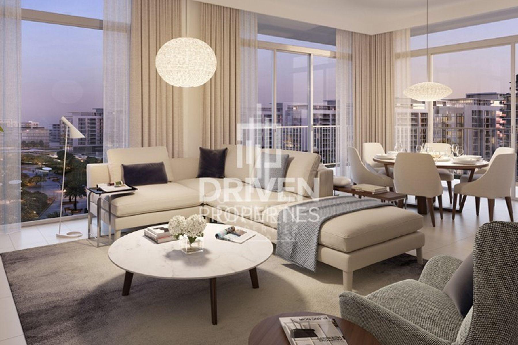 Apartment for Sale in Executive Residences - Dubai Hills Estate