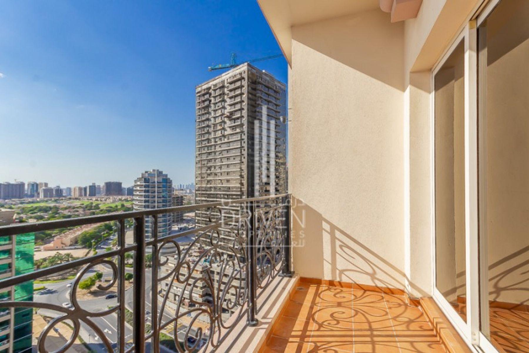 Apartment for Sale in Venetian, Dubai Sports City