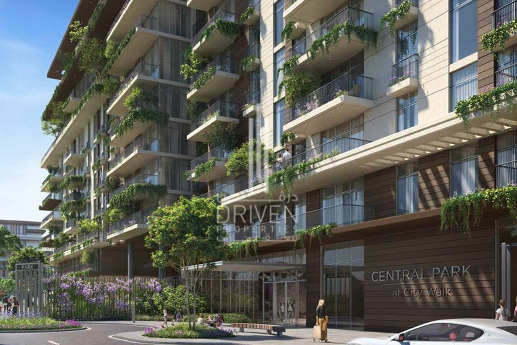 Stylish 2 Bed Apartment   Prime Location