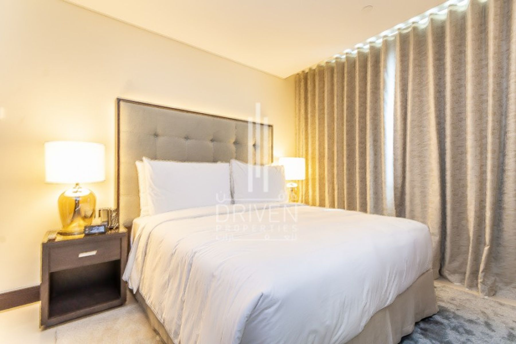 Apartment for Sale in The Address Downtown Hotel, Downtown Dubai