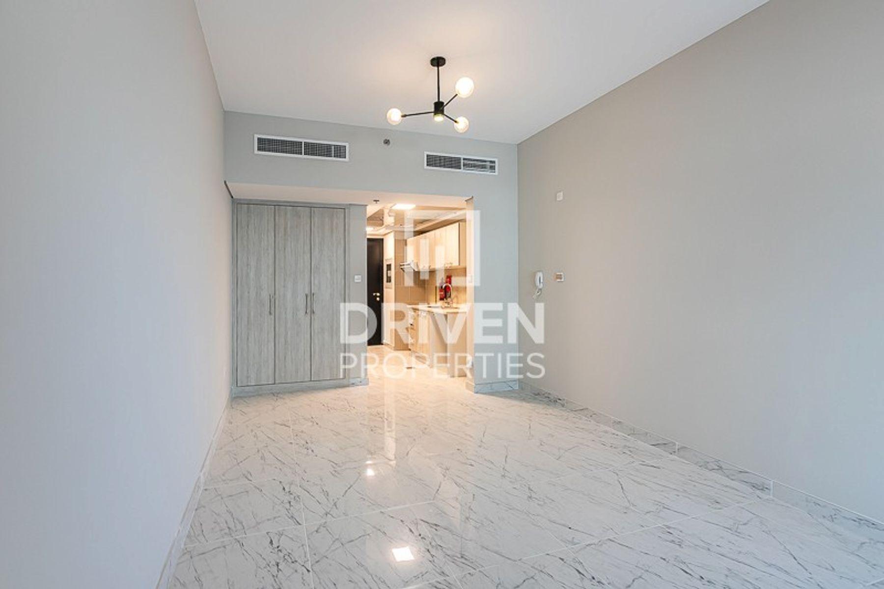 Studio for Rent in MAG 560, Dubai South (Dubai World Central)