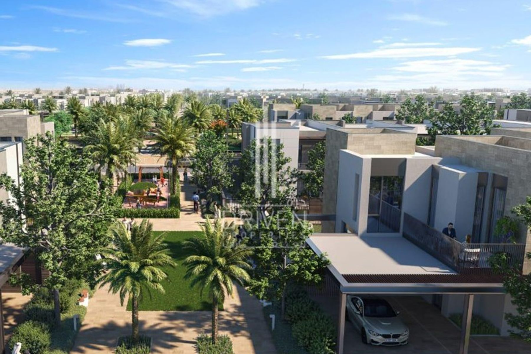 Townhouse for Sale in Sun - Arabian Ranches 3