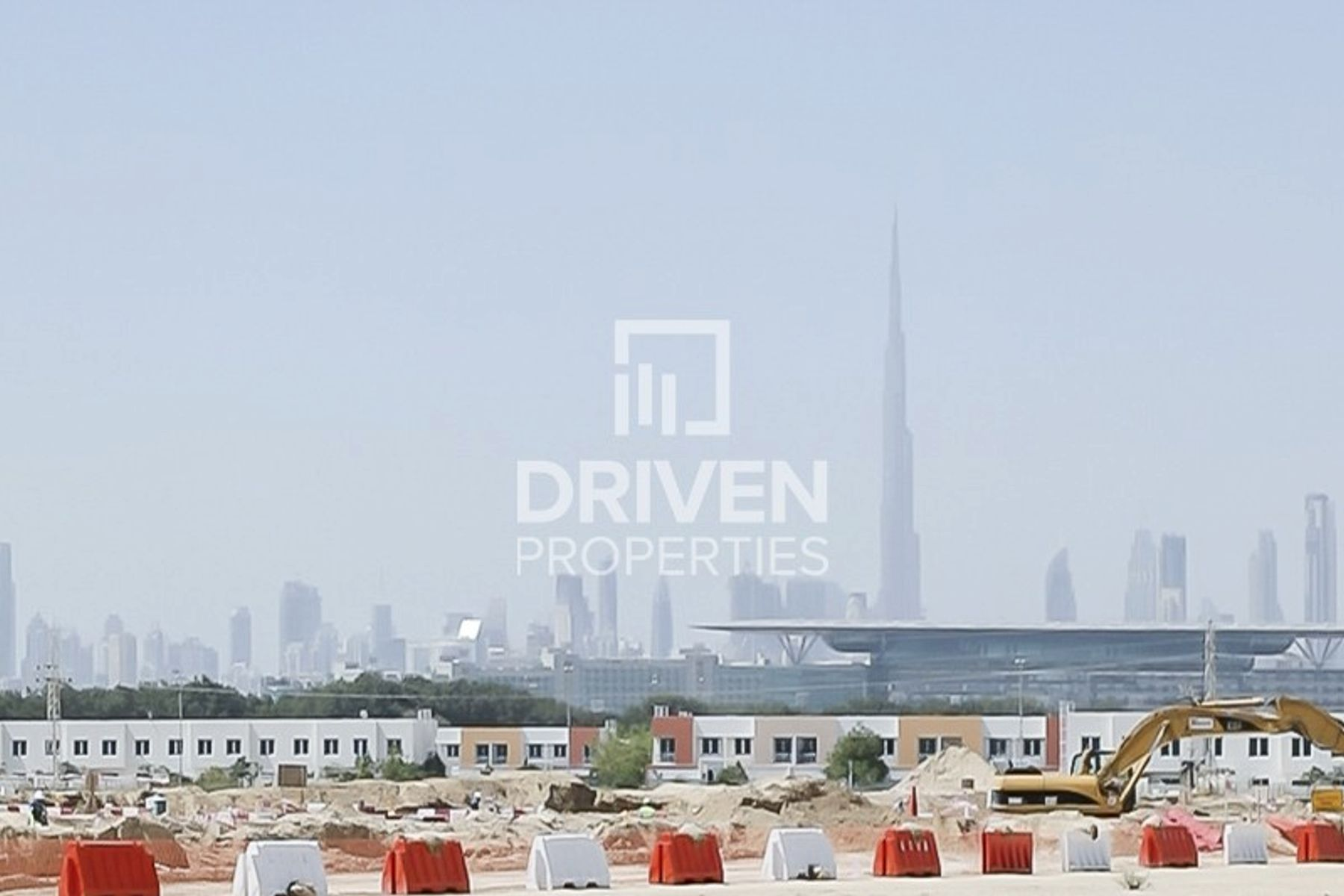 Land Residential for Sale in Nad Al Sheba Gardens - Nadd Al Sheba
