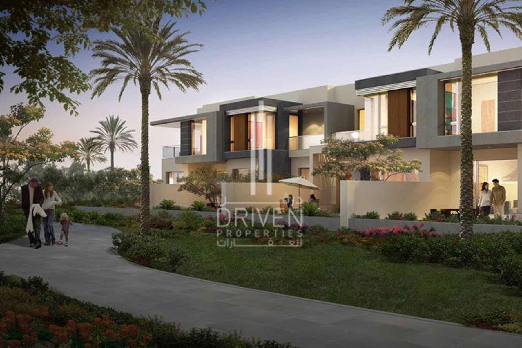 Townhouse for Sale in Maple 3, Dubai Hills Estate