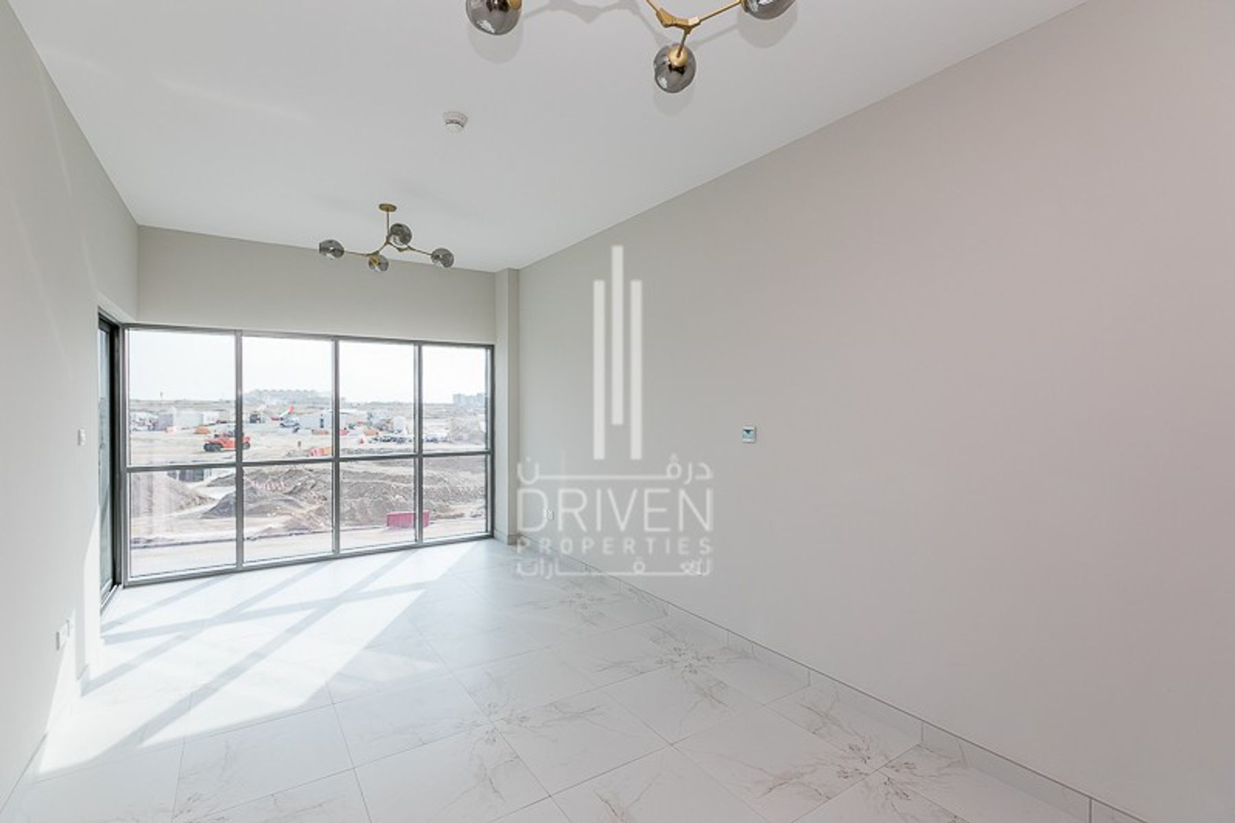 Brand New, Close to EXPO and New Airport