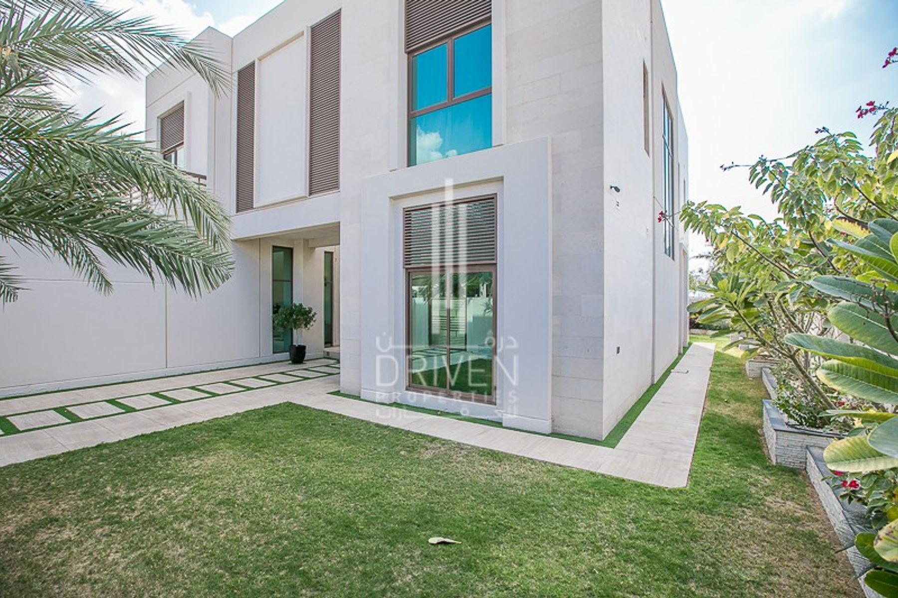 Well-managed Villa and Huge Plot | Type C