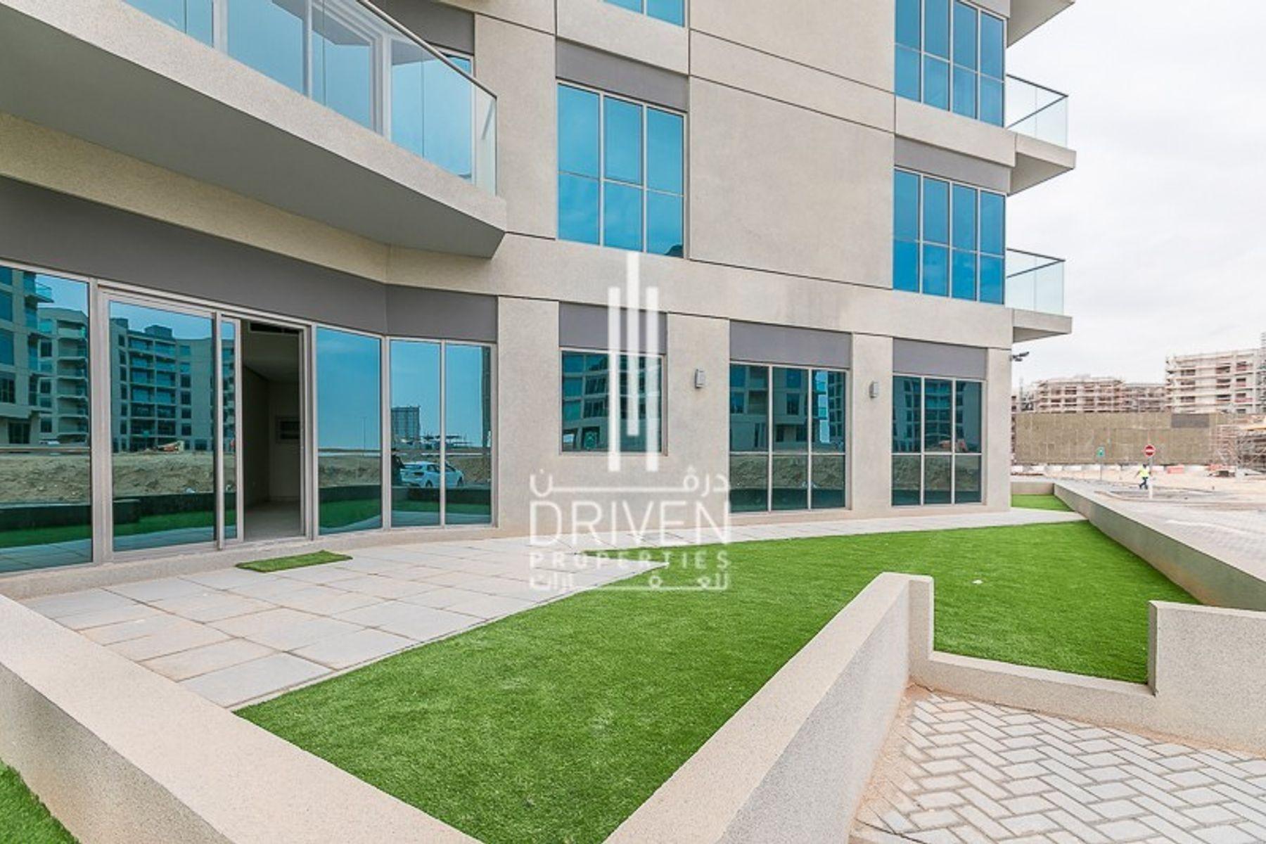 للبيع - شقة - ماج 530 - دبي الجنوب (مركز دبي العالمي)