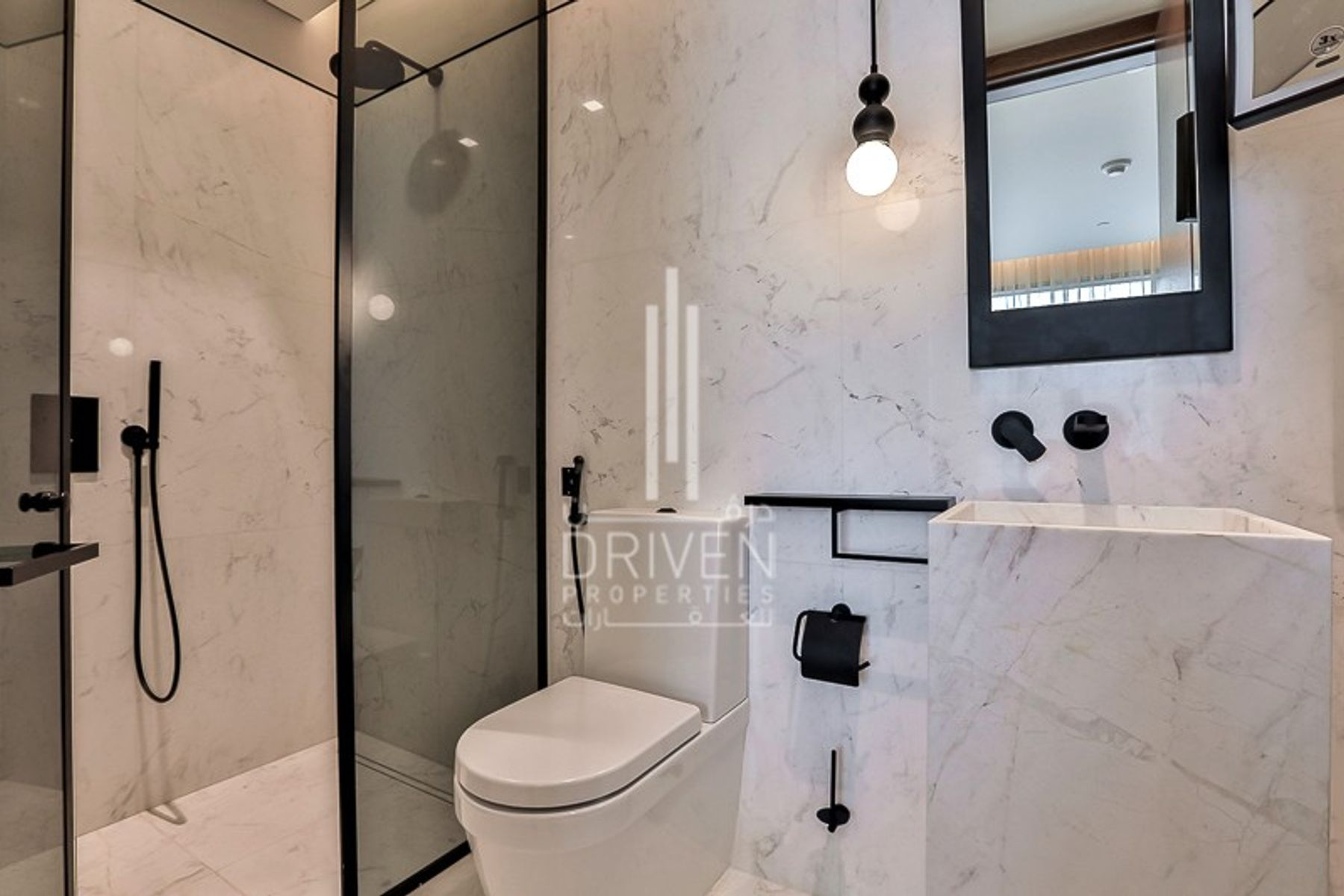 Apartment for Rent in Apartment Building 2 - Bluewaters
