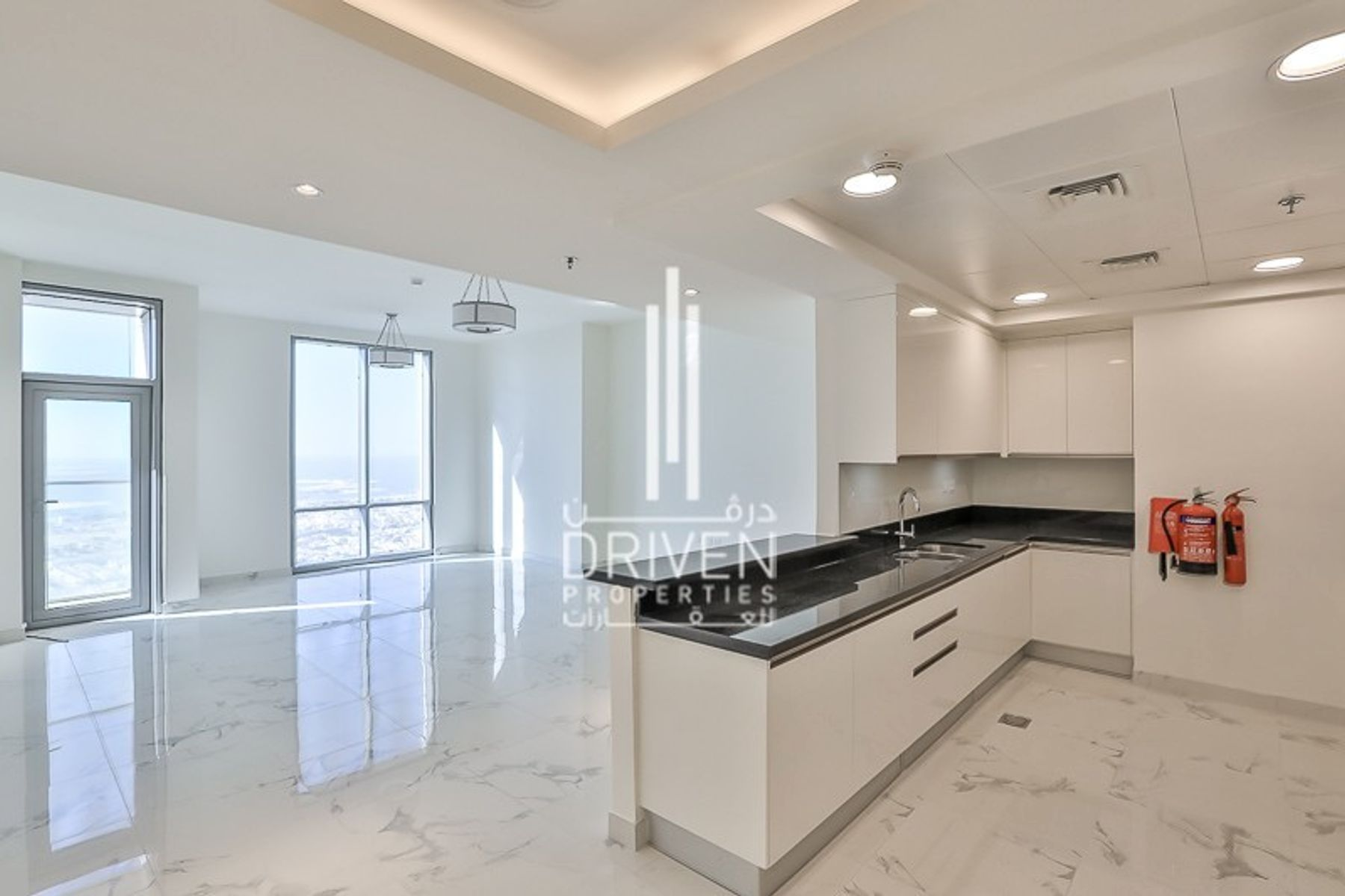 Best 3 Bed Apt   Canal and Full Sea View