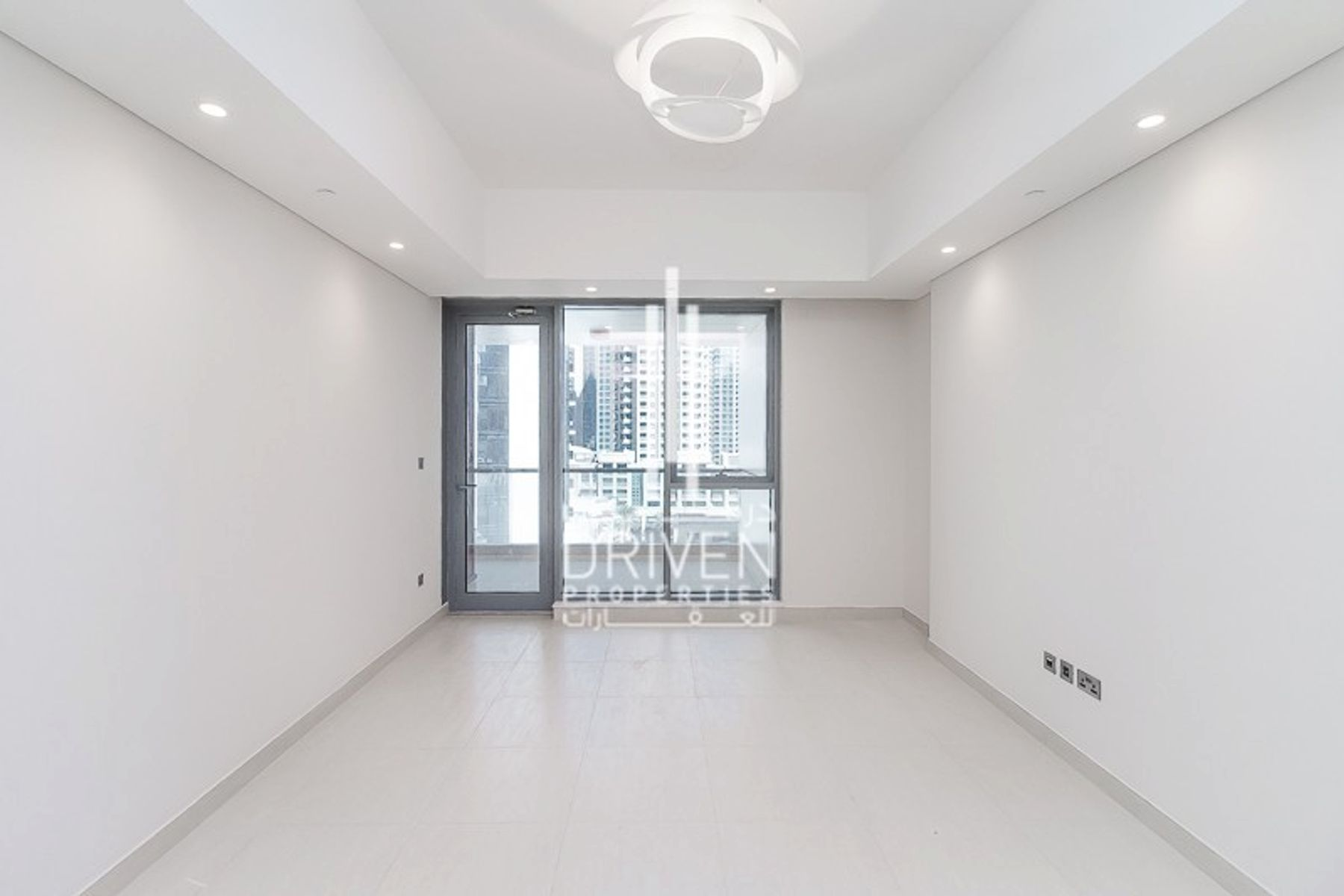 Apartment for Sale in Bahwan Tower Downtown - Downtown Dubai