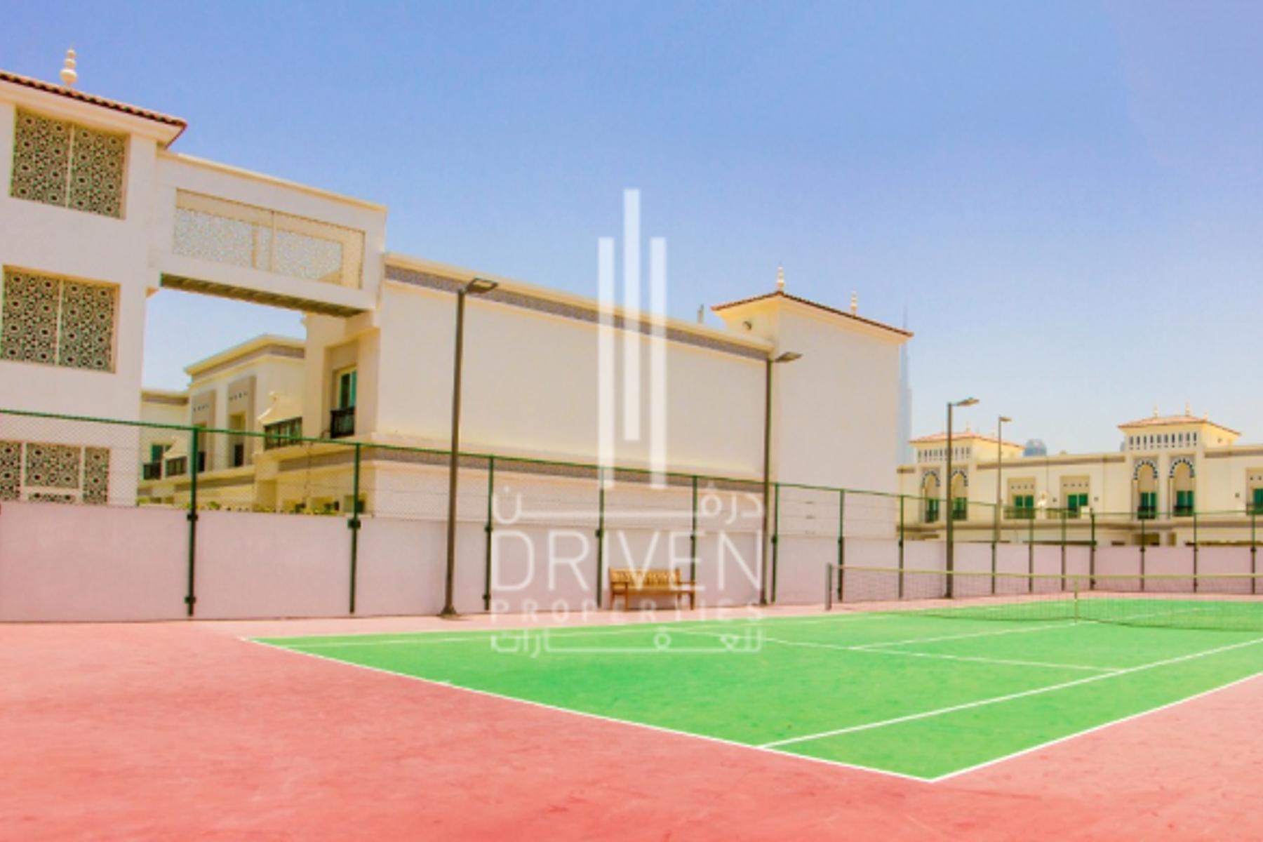 Villa for Rent in Al Wasl Road, Al Wasl