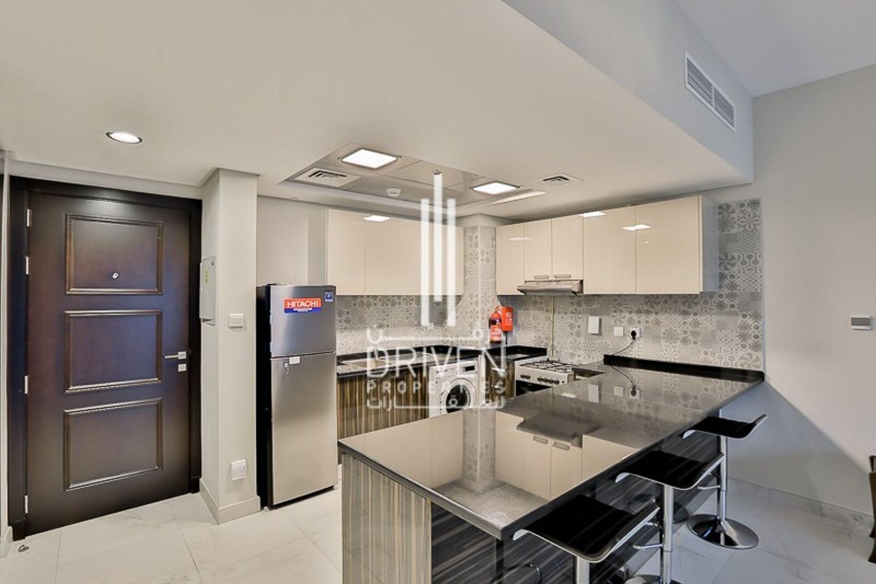 Apartment for Rent in MAG 525 - Dubai South (Dubai World Central)