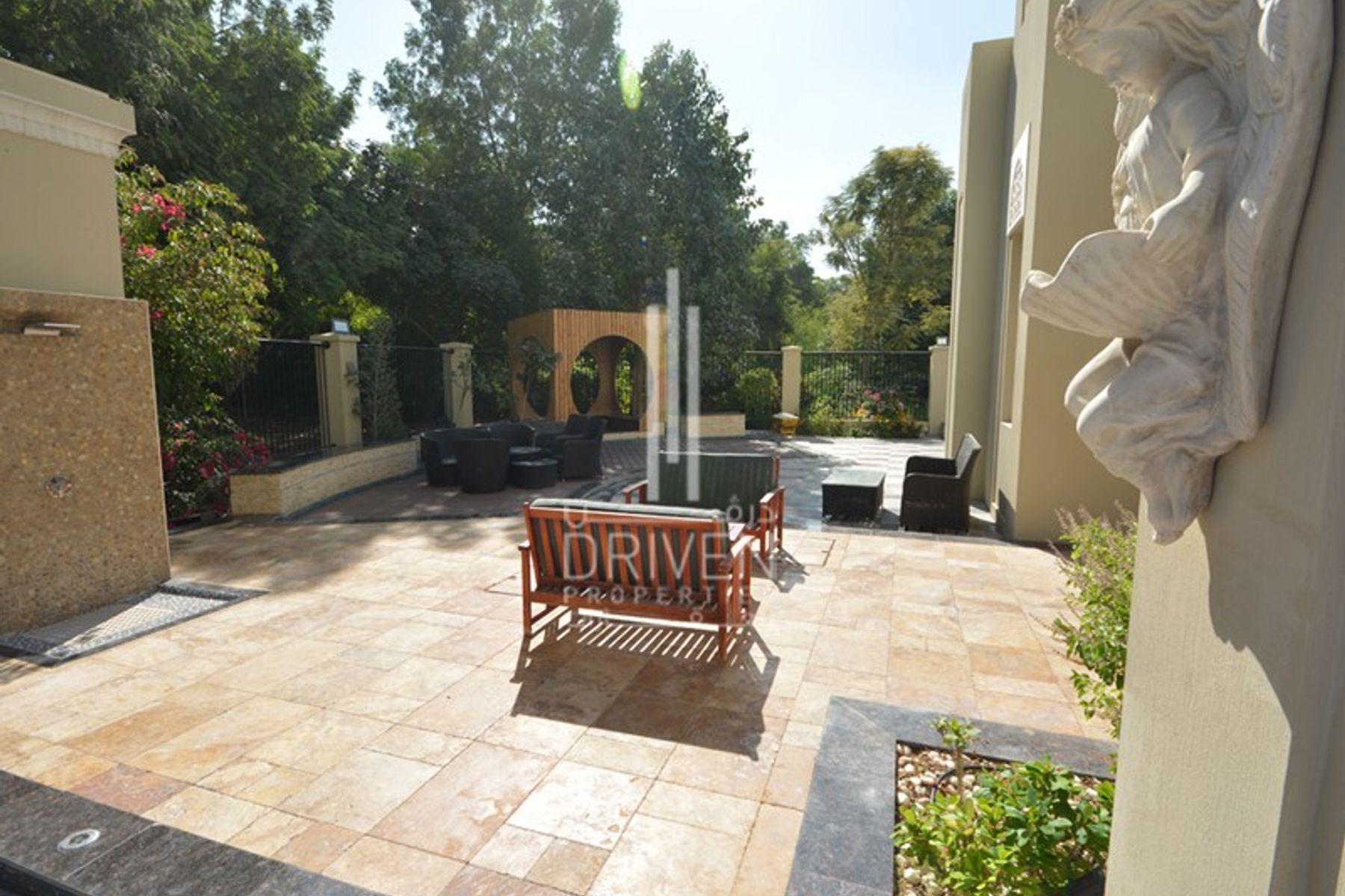 Villa for Sale in Camellia - Al Barari