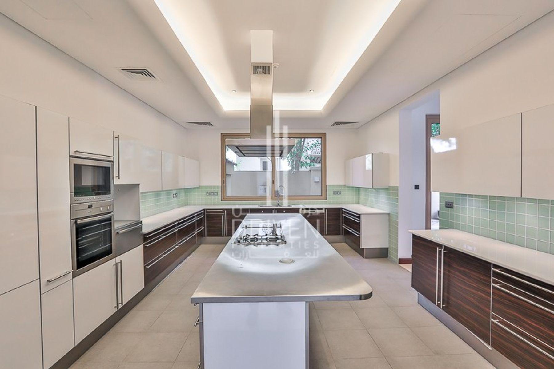 Villa for Sale in Bromellia, Al Barari