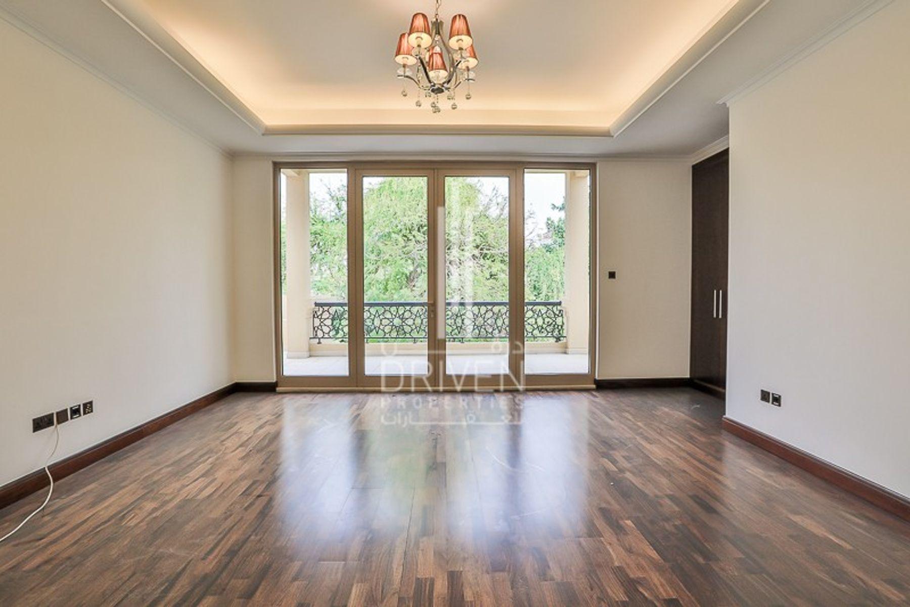 Villa for Sale in Bromellia - Al Barari