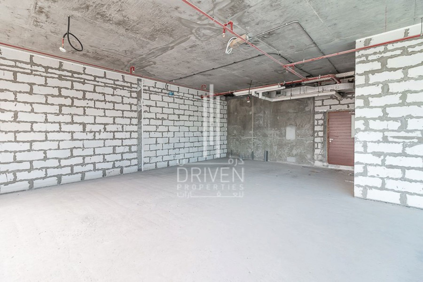 Full floor for Rent in The Prime Tower - Business Bay