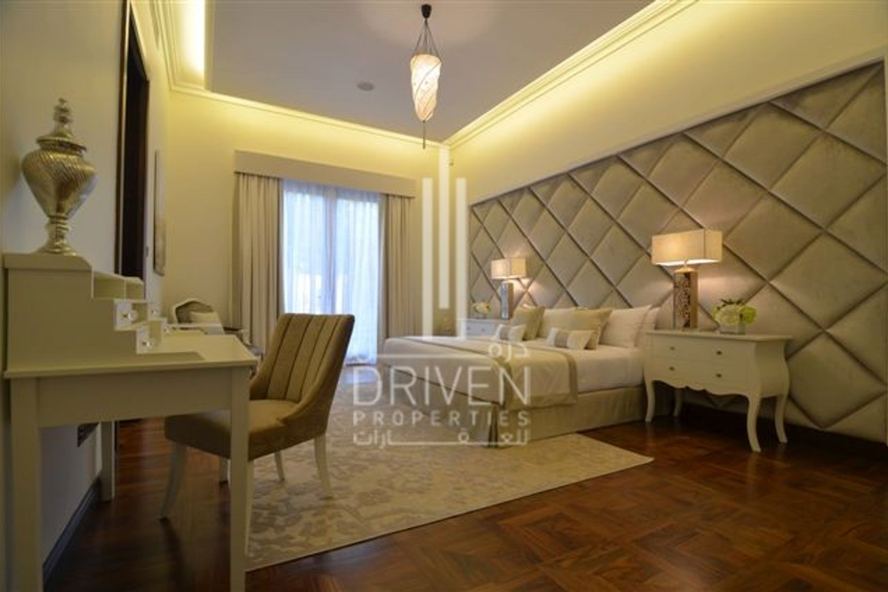 Fully Furnished | Brand New Type D Villa
