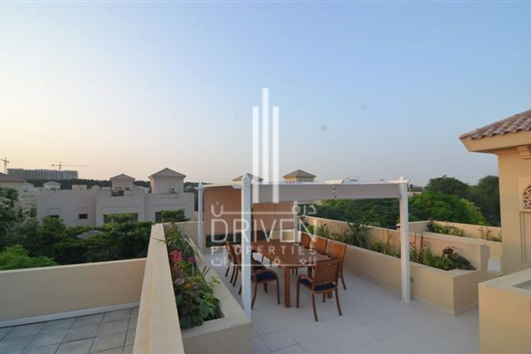 Villa for Sale in Dahlia - Al Barari