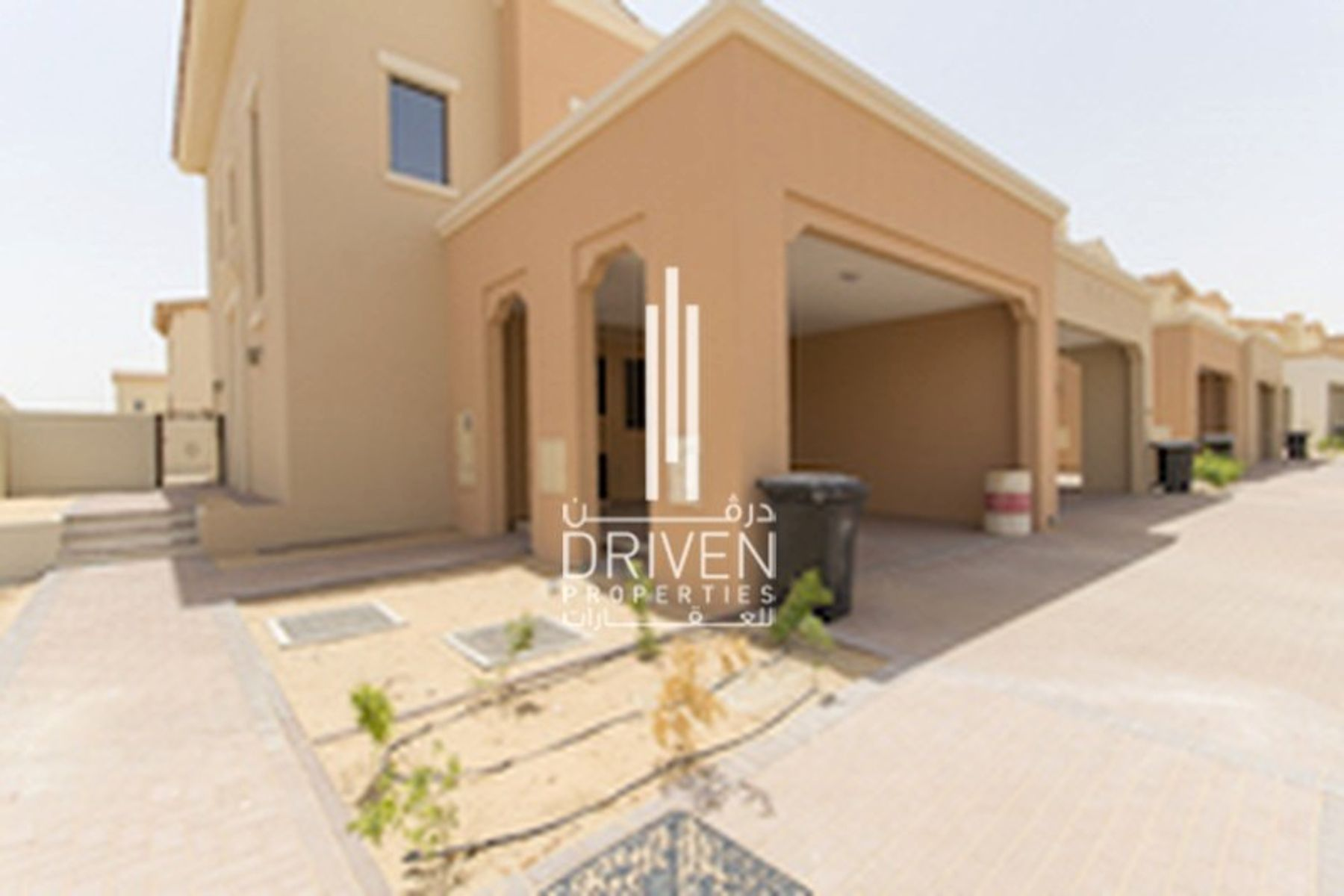 Corner 3 Bedroom Villa | Serene Location
