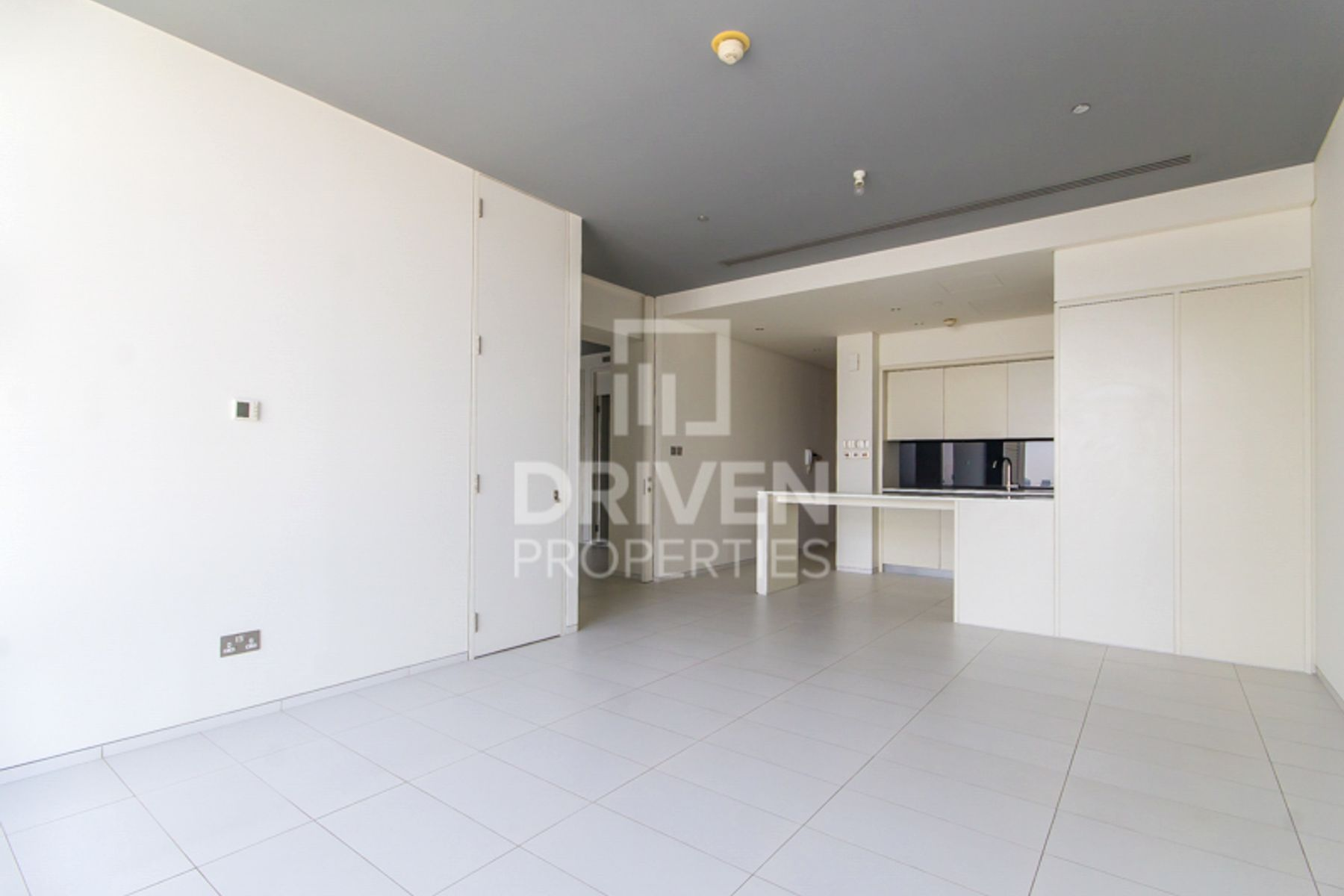 Apartment for Rent in Index Tower - DIFC